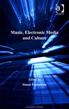 Music-Electronic-Media-and-Culture-Emmerson-Simon-EB9780754686323